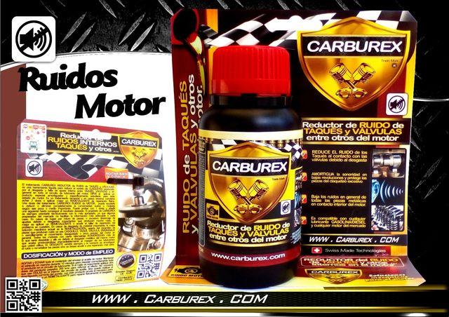 REDUCTOR RUIDOS MOTOR PRODUCTO ADITIVO - foto 1