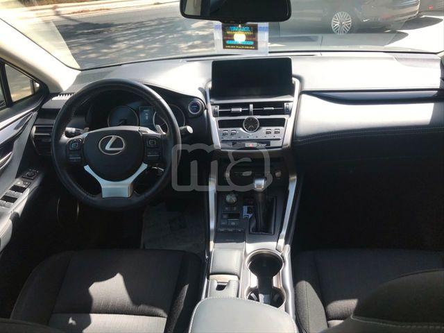 LEXUS - NX 2. 5 300H BUSINESS 2WD - foto 6