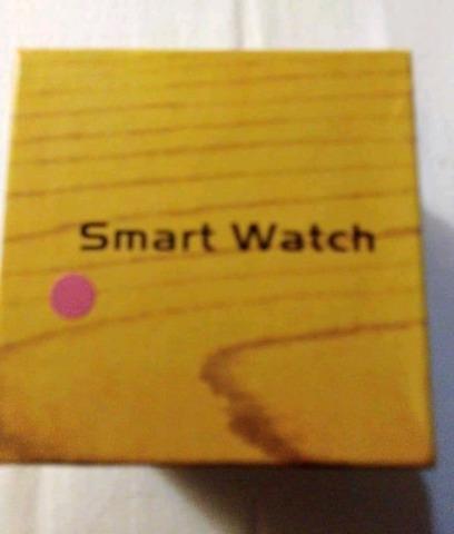 PRECIOSO SMART WATCH ROSA - foto 2