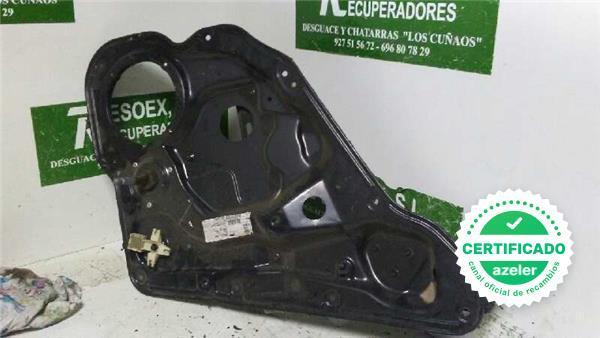 ELEVALUNAS SEAT TOLEDO - foto 1