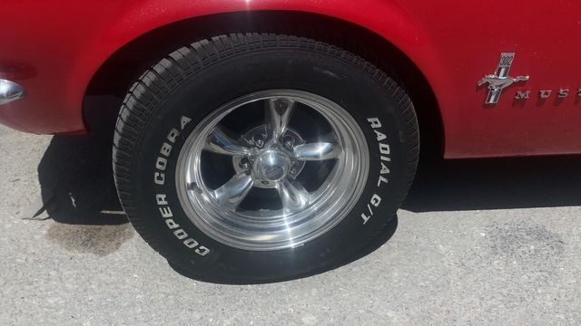 FORD - FORD MUSTANG 67 - foto 3