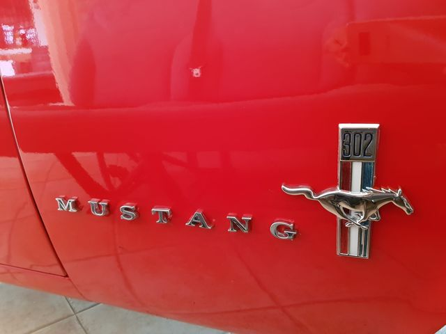 FORD - FORD MUSTANG 67 - foto 4