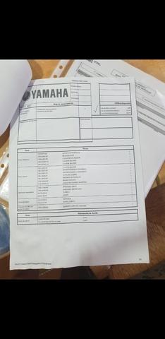 YAMAHA - MT 07 - foto 8
