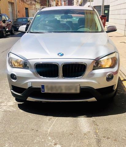 BMW - X1 - foto 2