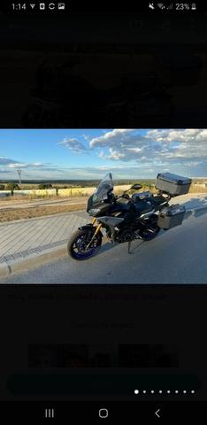 YAMAHA - TRACER 900 GT - foto 3