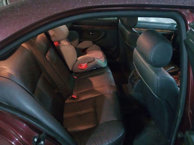 BMW - SERIE 5 - foto 3