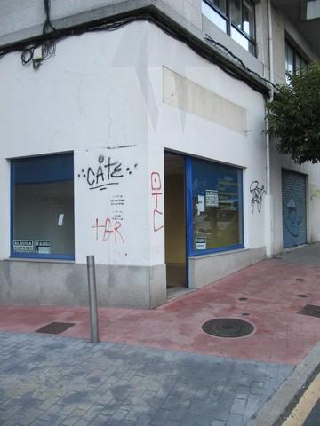 RONDA DE OUTEIRO - PLAZA DE LA CUBE - foto 4