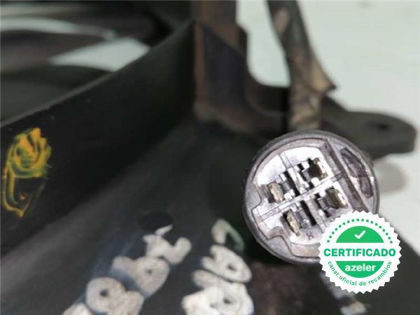ELECTROVENTILADOR KIA CARNIVAL II - foto 4
