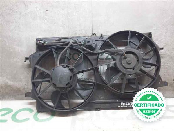 Borg /& Beck Filtro De Aire Para Ford Mondeo Gasolina 1.8 Sedán 92KW