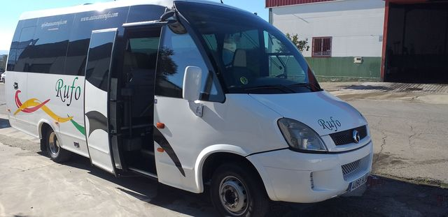 IVECO DAILY - INDCAR WIND - foto 2
