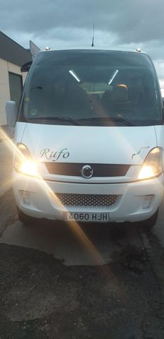 IVECO DAILY - INDCAR WIND - foto 7