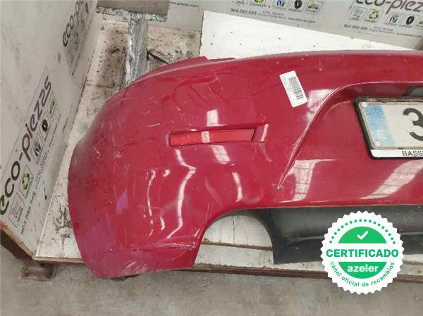 Correa De Esquina Parachoques Para Renault Clio//Izquierda Delantera 2000-2006