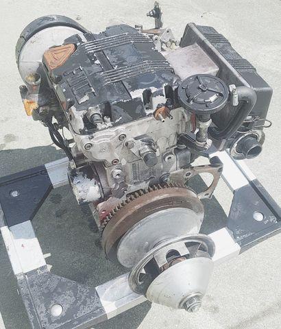 MOTOR LOMBARDINI - foto 4