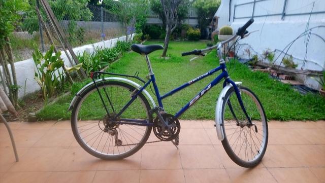 "Bicicleta Bh Treking Modelo Viena 26\"""