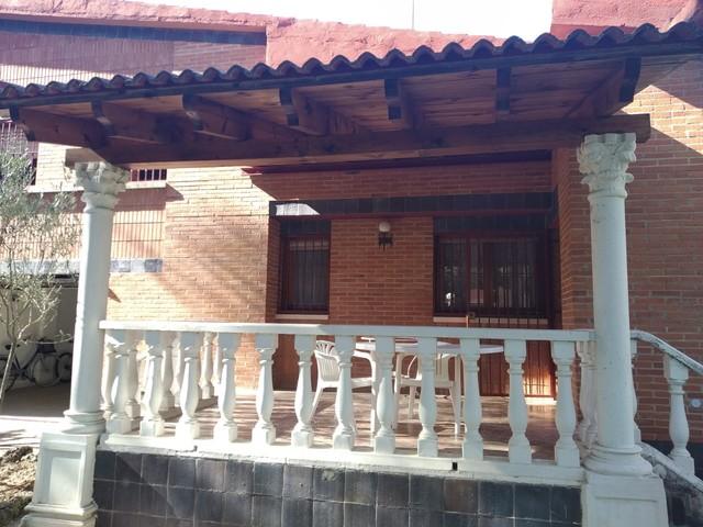 MAGNIFICO CHALET EN URB.  EL MONTICO - foto 2