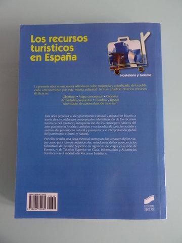 LIBRO FP AGENCIAS DE VIAJES RECURSOS - foto 2