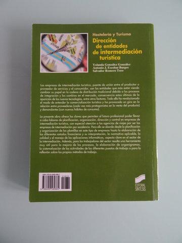 LIBRO FP AGENCIAS DE VIAJES INTERMEDIACI - foto 2