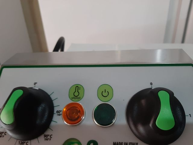 FREIDORA ELECTRICAS Y A GAS MADE ITALY - foto 3