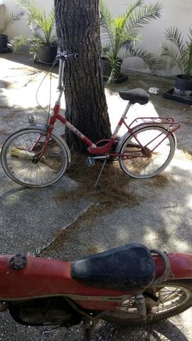 Sé Vende Bicicleta Torrot