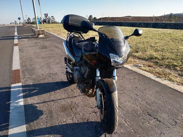 HONDA - CBF 600 S - foto 2