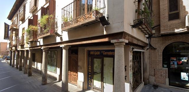 TRASTERO 11 METROS TALAVERA REINA - foto 1