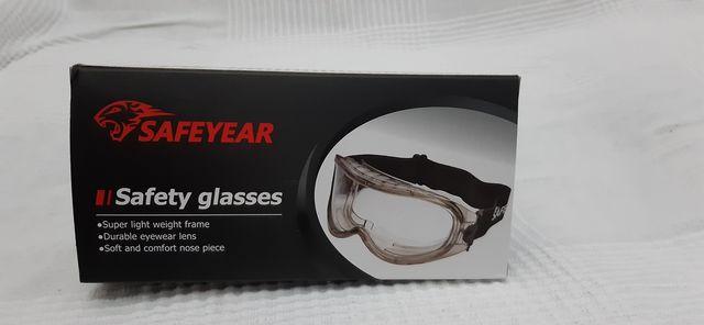 Gafas Protectoras Safeyear
