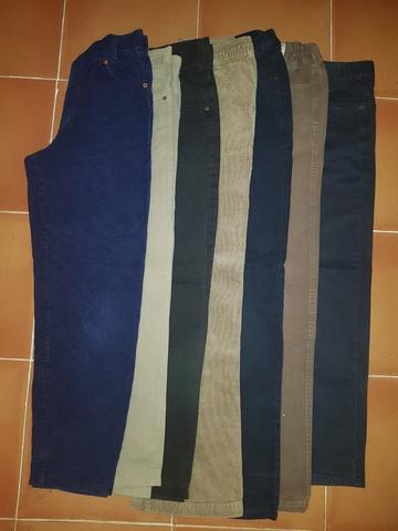 Mil Anuncios Com Lote Pantalones Talla 14 16