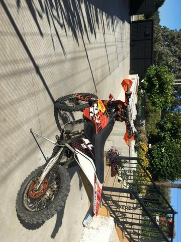KTM - EXC-R 450 - foto 3