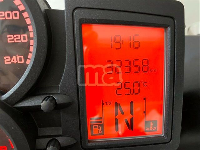 BMW - F 800 GT - foto 8
