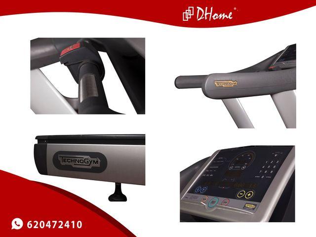 CINTA DE CORRER TECHNOGYM - foto 2
