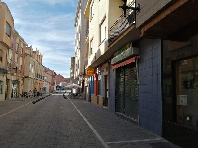 ALQUILER LOCAL EN LA BAÑEZA - foto 6