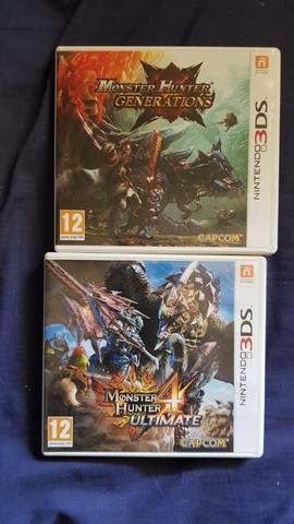 NEW NINTENDO 3DS XL Y JUEGOS - foto 2