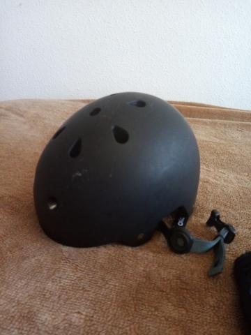 PROTECCIONES BMX SKATE Y PATINES - foto 2