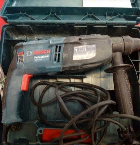 Taladro Bosch Gbh 2400 Profesional