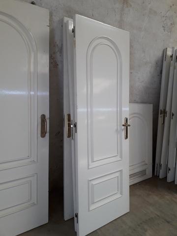 Puertas Interior.