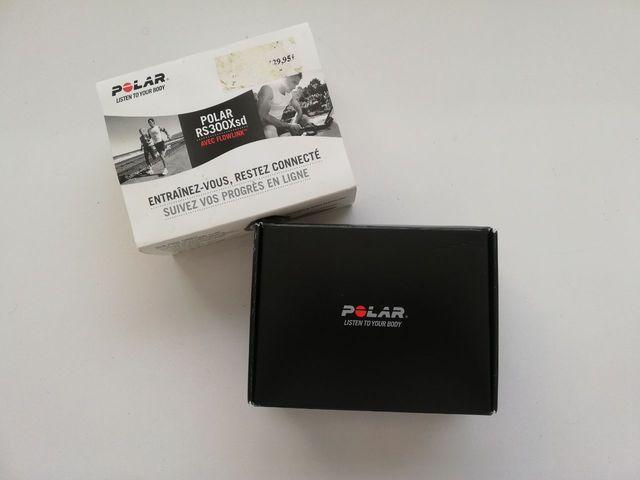 CAJA POLAR RS300XSD - foto 5