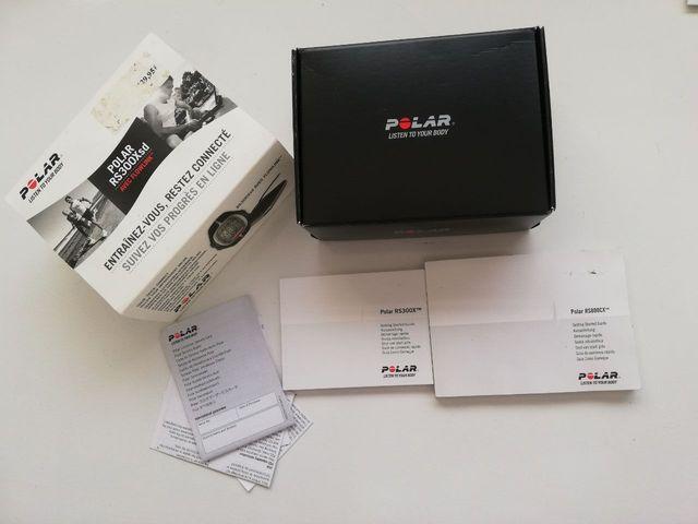 CAJA POLAR RS300XSD - foto 8