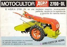 AGRIA 2700 DL - foto 1