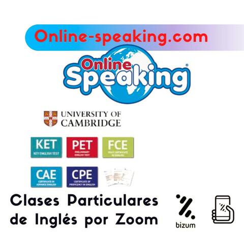 CLASES PARTICULARES DE INGLÉS XZOOM - foto 6
