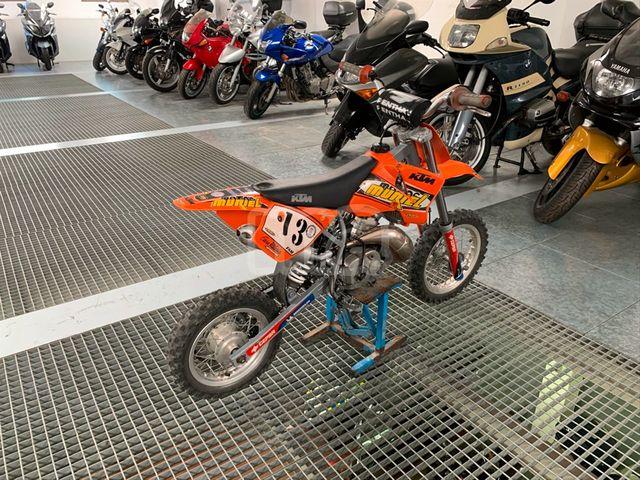 KTM - 50 SX - foto 6