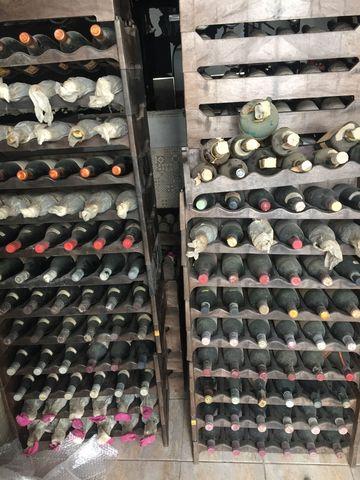 1000 Botellas Reservas Rioja