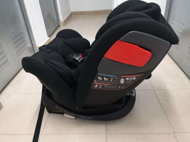 sillas de coche para niños segunda mano madrid
