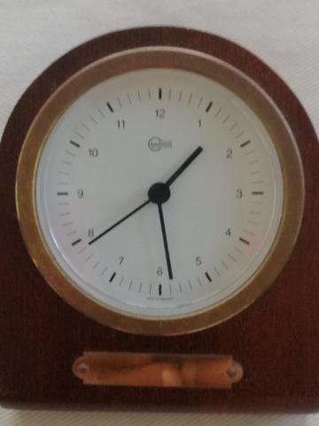 Reloj Nautico Sobremesa Barigo. Germany