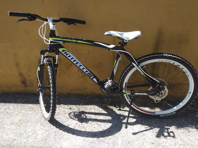 Vendo Bicicleta Mtb Bottecchia Fx 510