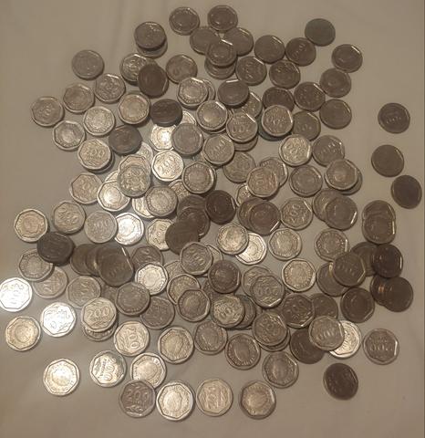 Monedas De Coleccion Muy Rebajadas