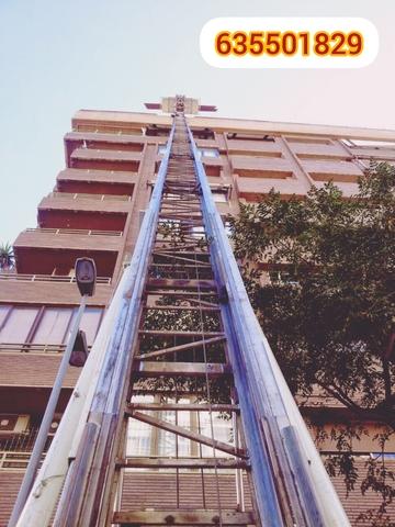 ALQUILER PLATAFORMA ELEVADOR  \N63550182 - foto 1