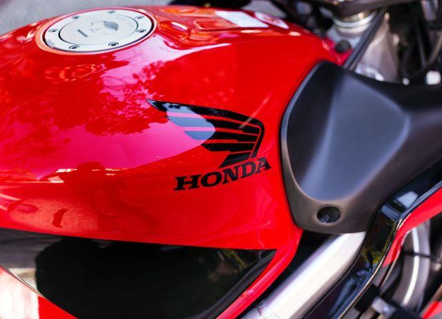 HONDA - CBR 600F - foto 8