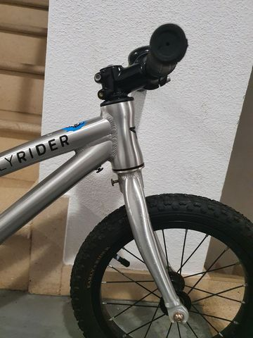 BICI SIN PEDALES EARLY RIDER - foto 6