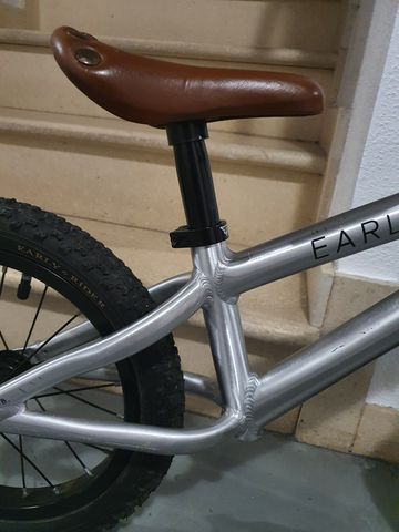 BICI SIN PEDALES EARLY RIDER - foto 7