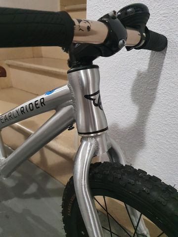 BICI SIN PEDALES EARLY RIDER - foto 8